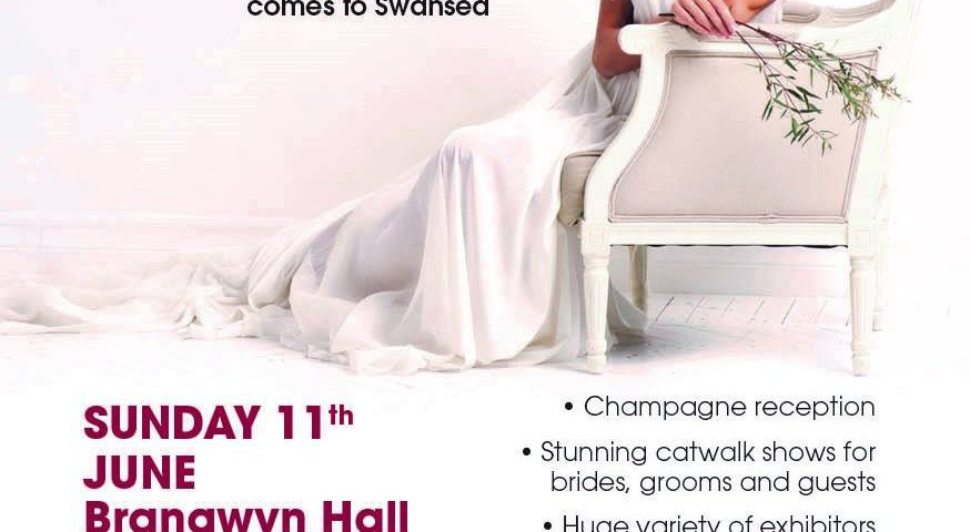 Brangwyn Hall Wedding Fayre