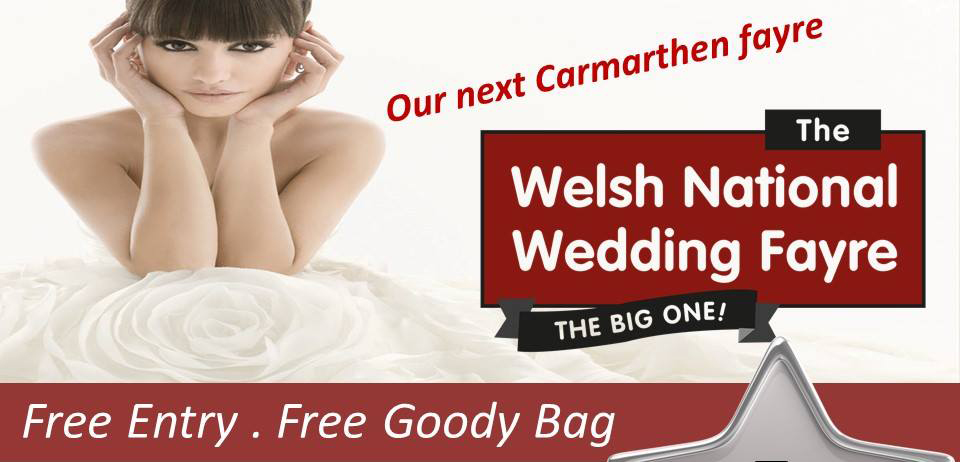 Carmarthen wedding fair